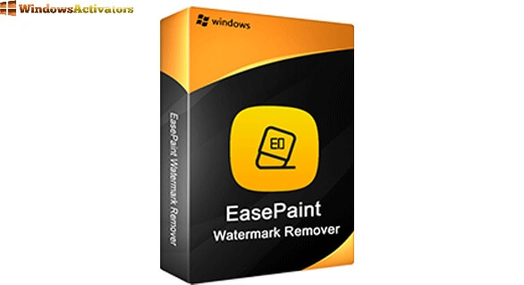 EasePaint Watermark Remover latest crack