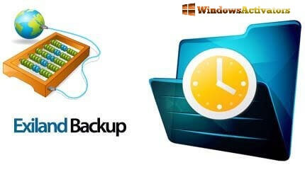 Exiland Backup Professional free download