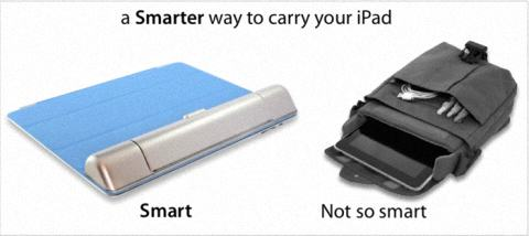 base para el iPad Smart Cargo 01