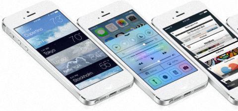 iOS 7 de Apple 01