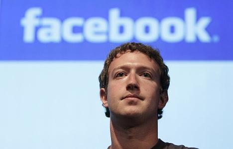 interesados en la compra de Facebook