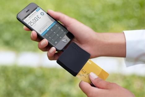 lector portatil de tarjetas de credito