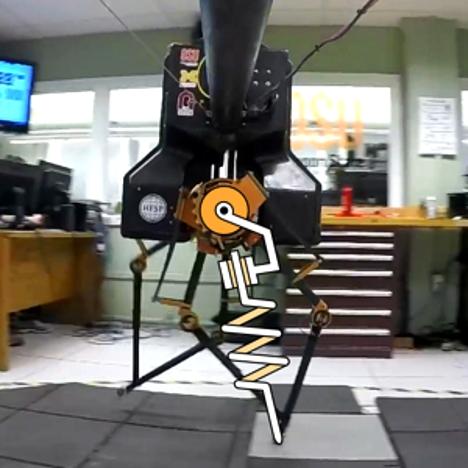 robot ATRIAS con tecnologia avanzada 01