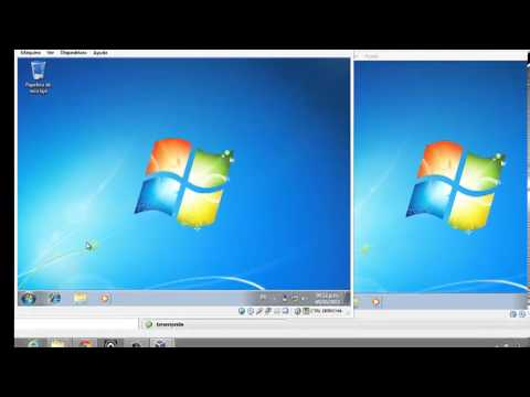 Cómo duplicar la pantalla de Windows 10 a otros dispositivos o accesorios