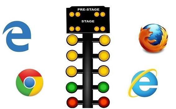 Importar favoritos de Edge a Firefox