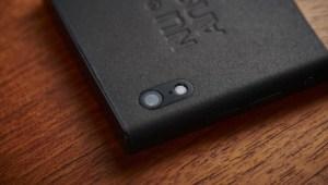 NuAns-Neo con Windows 10 Mobile