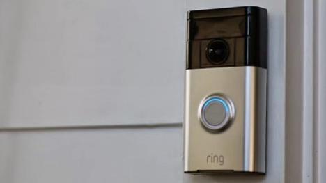 Ring Video Doorbell controlado desde Windows 10
