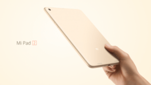 Xiaomi Mi Pad 2 con Windows 10