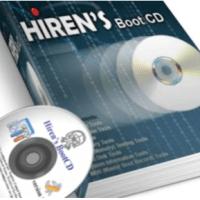 ¿Cómo reparar Windows 10 con Hiren's BootCD?