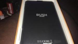 Bush Eluma