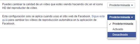 Truco Facebook