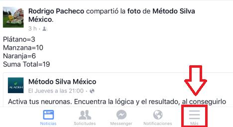 Trucos Facebook iOS