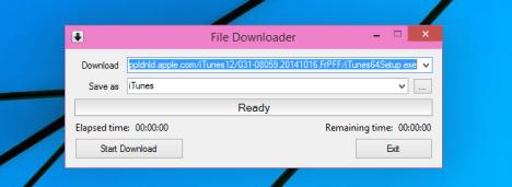 aplicaciones para Windows