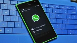 WhatsApp para Windows 10