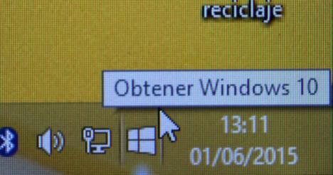 Obtener Windows 10