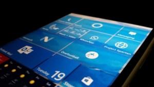 Windows 10 Mobile bloquear SMS