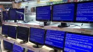 Errores Windows 10