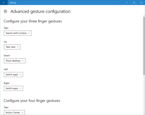 Nuevo Windows 10 en Microsoft Insider
