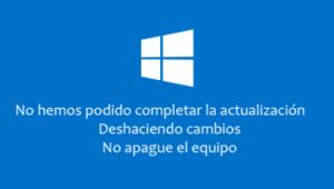 Problema Windows 10
