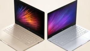 Xiaomi Notebook Mi Air