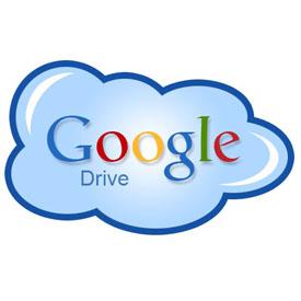 virus en Google Drive