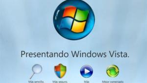 Windows Vista final de soporte