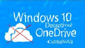 OneDrive en Windows 10