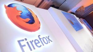 Marcadores en Firefox