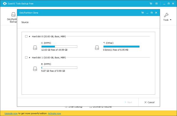 migrar Windows 10