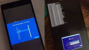 Windows 10 ARM en Nokia Lumia 950 XL
