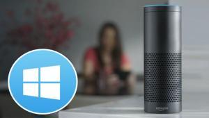Amazon Alexa Windows 10