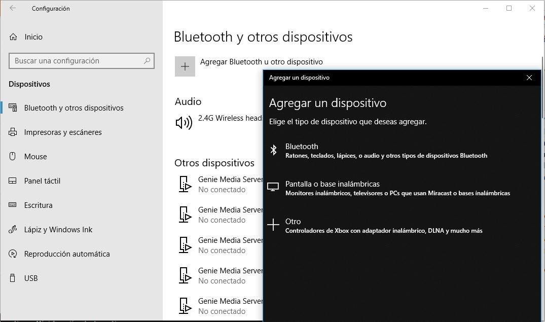 Clonar la Pantalla Windows 10 a cualquier televisor