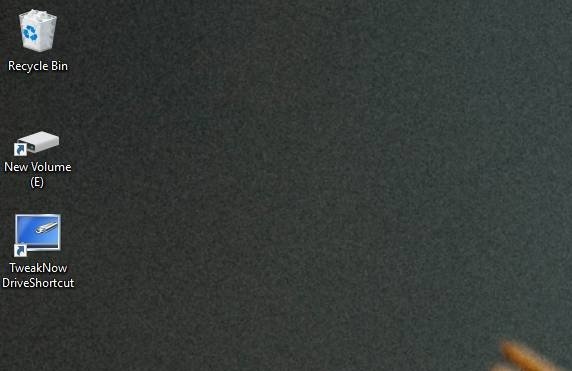 Discos Duros en el Escritorio de Windows 10