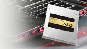 Velocidad en Discos SSD