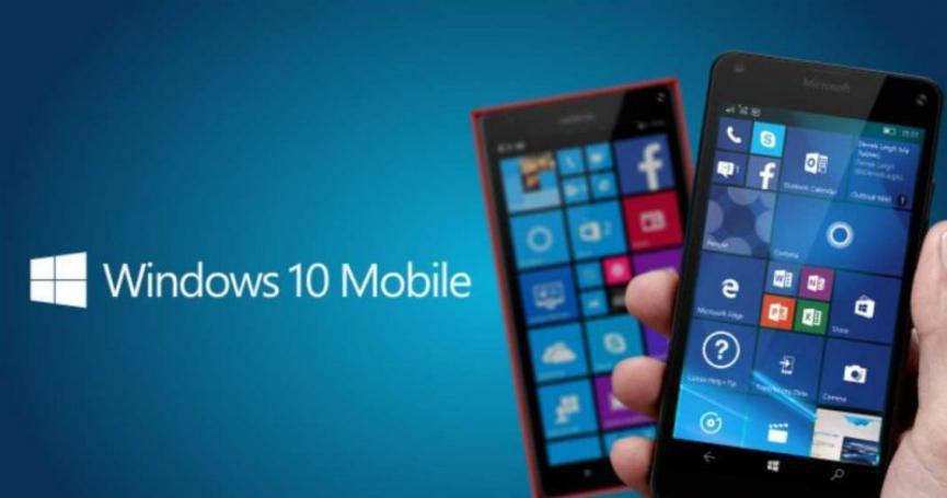 Windows 10 Mobile podría tener un Triste Final muy Pronto