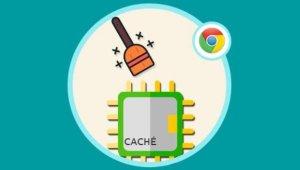 Limitar la cache Google Chrome en Windows