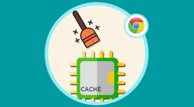 Limitar la cache Google Chrome en Windows