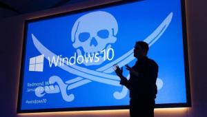 Windows 10 Pirata