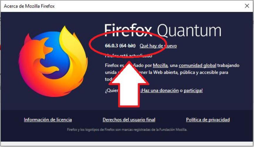 Firefox 66.0.3 Desactiva Add-Ons: Cómo Recuperarlos Paso a Paso