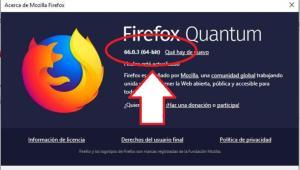 Firefox 66