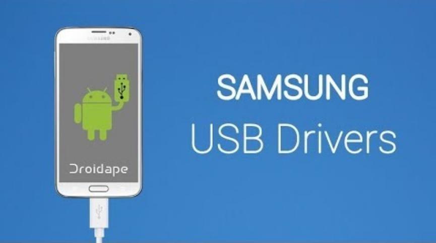 Drivers SmartPhones Samsung: Cómo Descargar Gratis para Windows 10