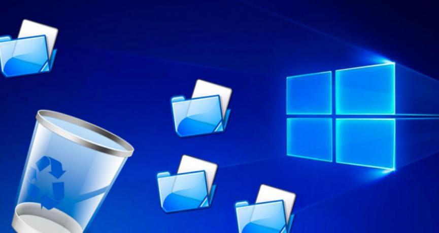 Desinstalar Aplicaciones en Windows 10: ¿Cuáles se Podrán Quitar?