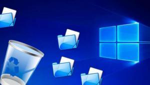 Desinstalar Aplicaciones en Windows 10