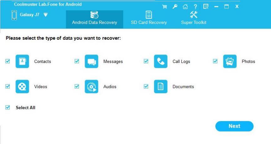 descargar gratis Coolmuster Android Assistant