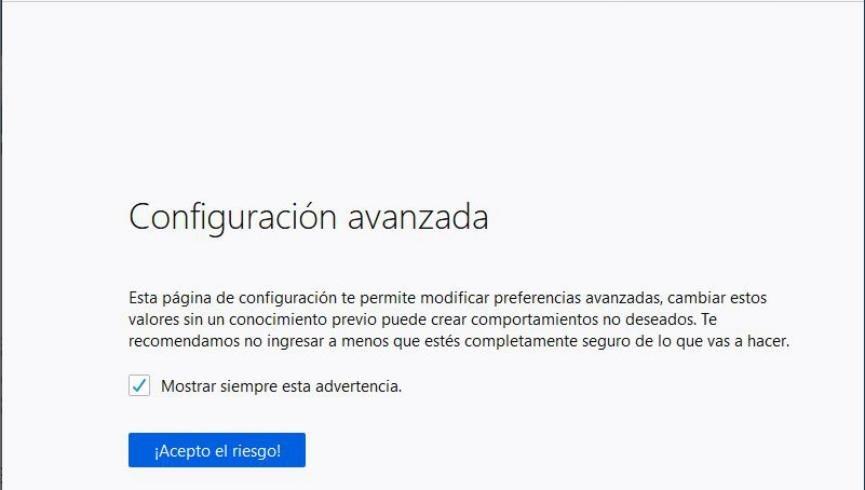 PiP en Firefox