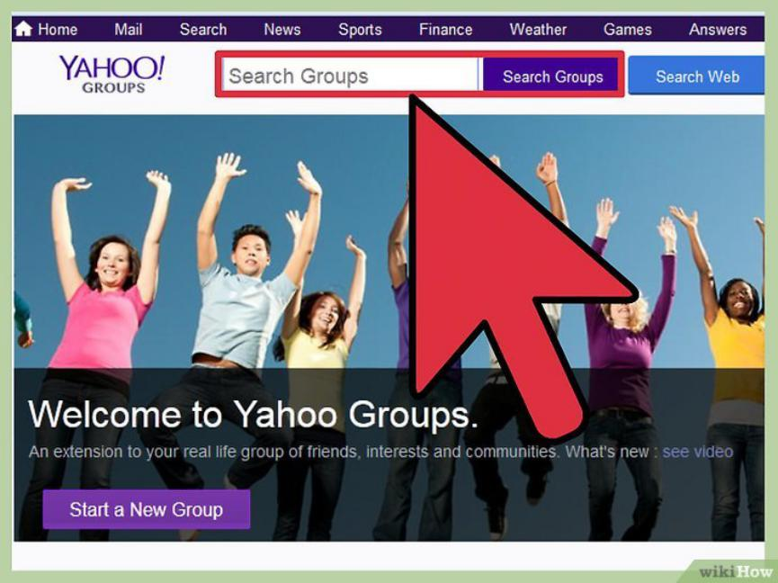 Grupos de Yahoo: Cómo Descargar Todos tus Datos antes de Diciembre