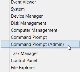 How to Run Command Prompt as an Administrator Windows 10