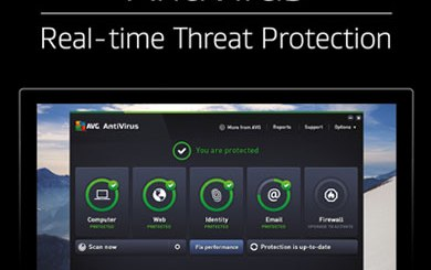 AVG Internet Security 2018 Free License Key 365Days/1Year