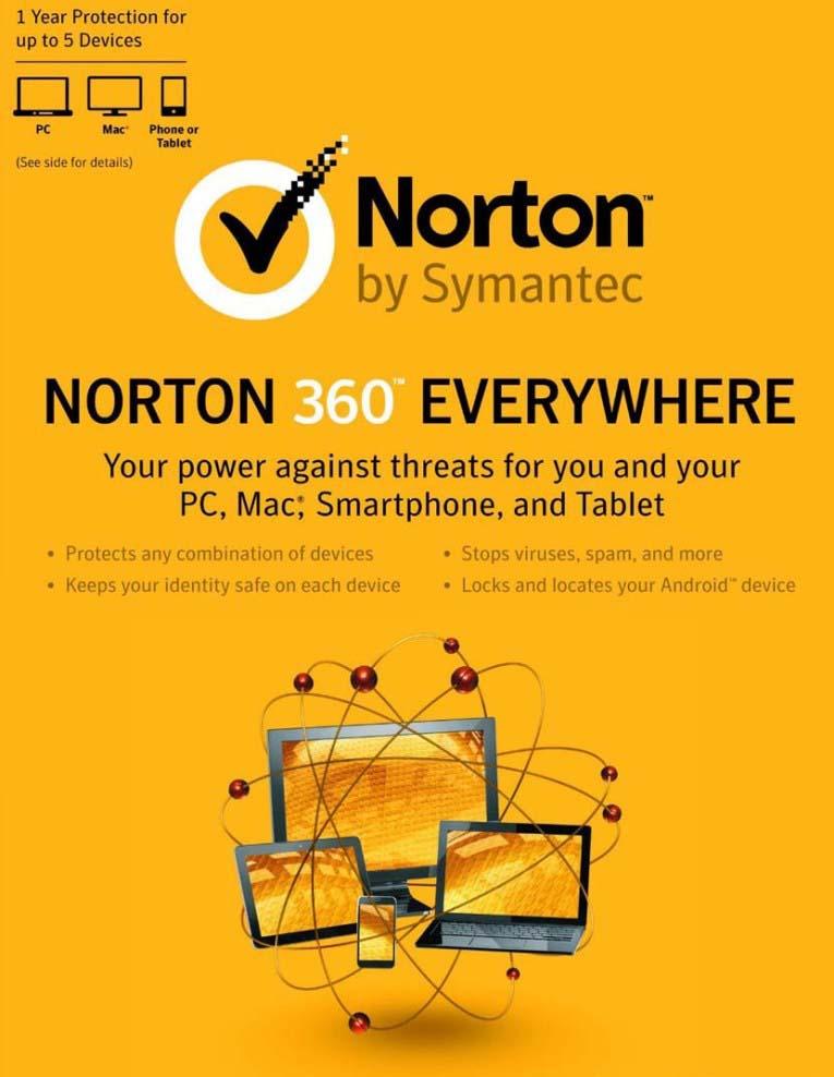 norton antivirus free trial for 180 days