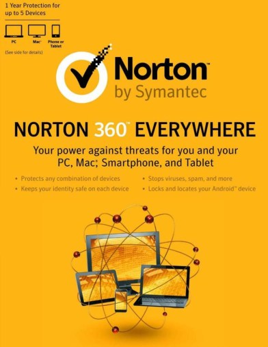 Norton 360 Trial for 90Days or 180Days Download